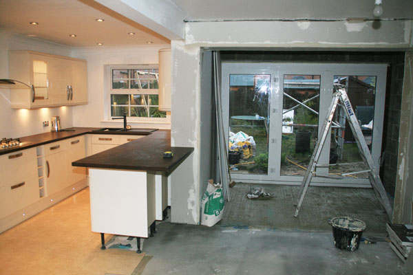 Very Best Renovation Day 4 in York - new kitchen/extension layout (internal view  600 x 400 · 51 kB · jpeg