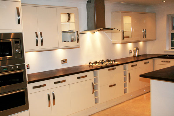 Tst installations joinery maintenance specialist services for Complete new kitchen